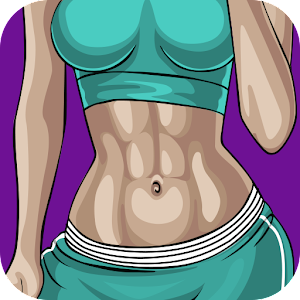 Flat Stomach Workout for Female Online PC (Windows / MAC)