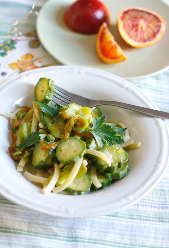 zucchine romanesche1