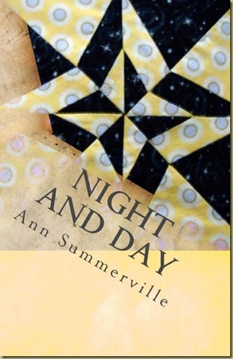 Night and Day by Ann Summerville - Thoughts in Progress