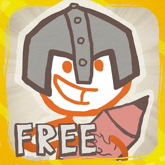 Draw a Stickman: EPIC Free