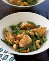 chicken-stir-fry w asparagus