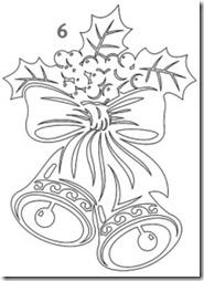 vytynanki campanas de navidad (7)