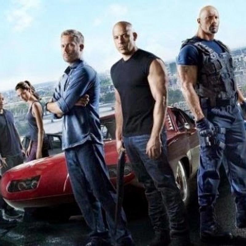 Fast & Furious 8 Confirmado Para o Dia 14 de Abril de #2k17