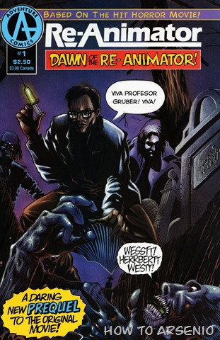 dawn of re-animator 01