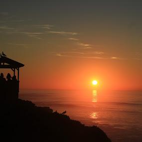 by Kaushik Bera - Landscapes Sunsets & Sunrises (  )