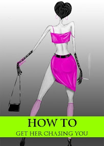 Cover of Real Social Dynamics's Book How To Get Her Chasing You