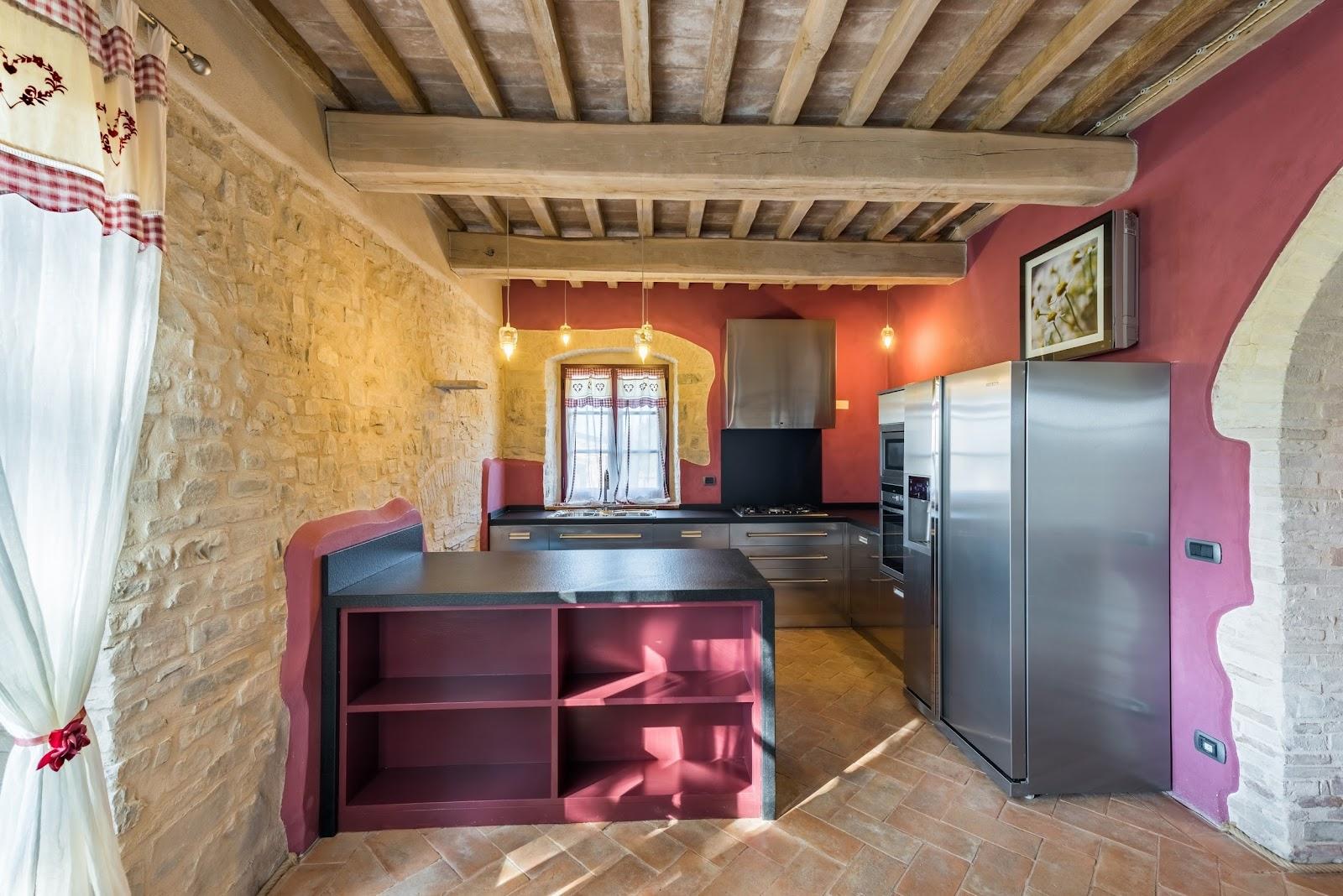 Ferienhaus Villa Belvedere (769342), Poggibonsi, Florenz - Chianti - Mugello, Toskana, Italien, Bild 32