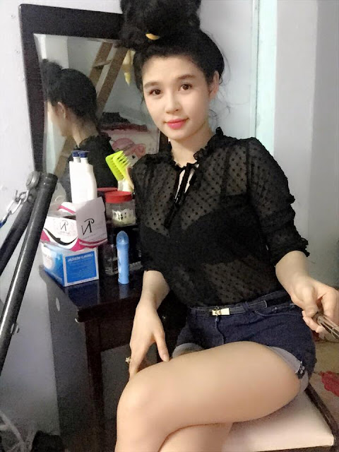 hot girl mai my thanh 29