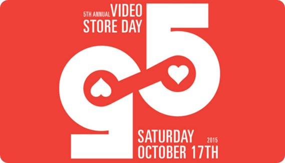 video store day