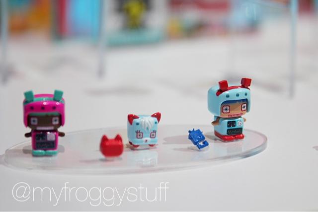 My Froggy Stuff Toy Fair  New Toys