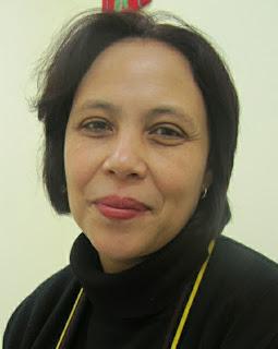 Mrs C. Fortuin