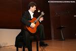S-21: Concierto de Andrea Vettoretti, patrocinado por Amigos de la Guitarra de Valencia