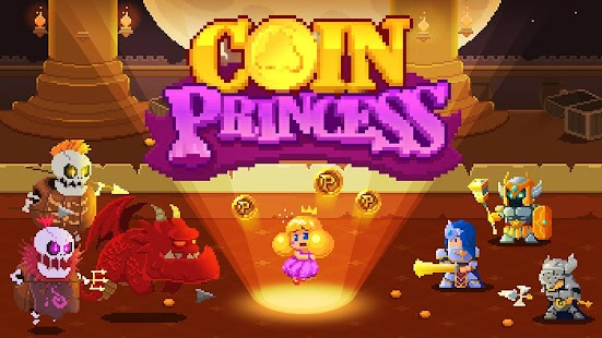 Coin Princess V Screenshot