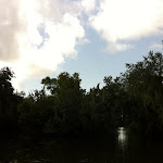 An airboat ride we took in New Orleans 07242012-41