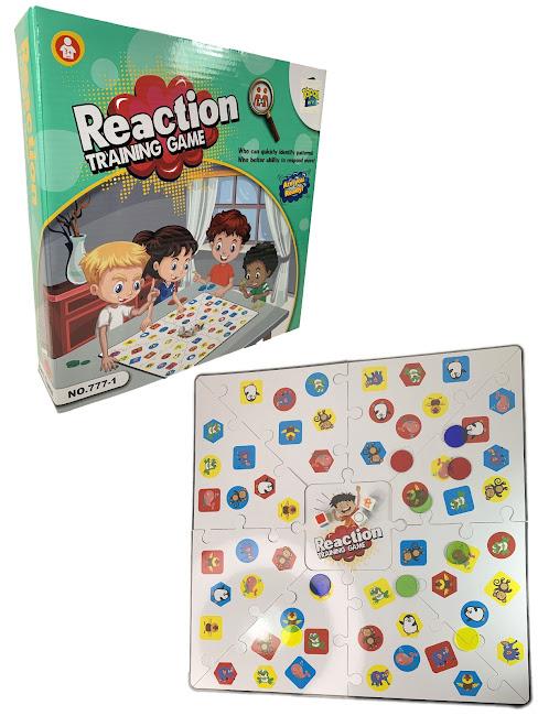Игра, Быстрая реакция, IQ Game, Table, Настольная