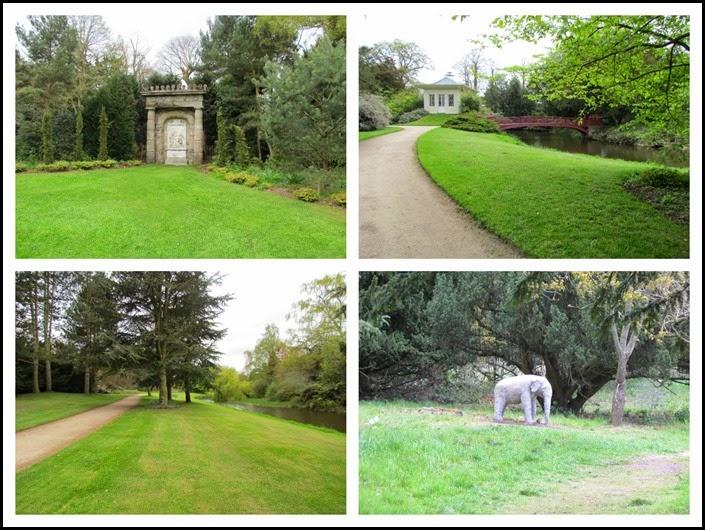 B1 Gardens