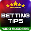 Vip Betting Tips for Lollipop - Android 5.0