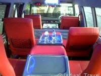 Jadwal Travel Caravan Jogja – Kudus PP