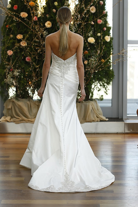 SS2016 NEW YORK BRIDAL