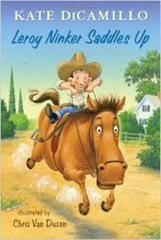 Leroy Ninker Saddles Up_thumb[1]
