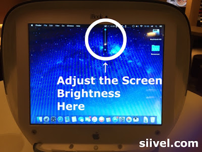 Brightness Slider