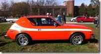 1977_AMC_Gremlin_X_-_Hershey_2012_d