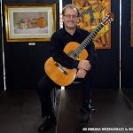 6: El guitarrista Ruiz Del Puerto inauguró brillantemente la 13ª Edición de las JIGV en con un interesante programa dedicado a las mujeres compositoras.