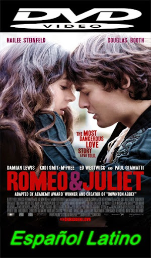 Romeo y Julieta (2013) DVDRip Esp. Latino [Firedrive]