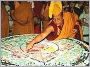 2012 e as Previsões Tibetanas