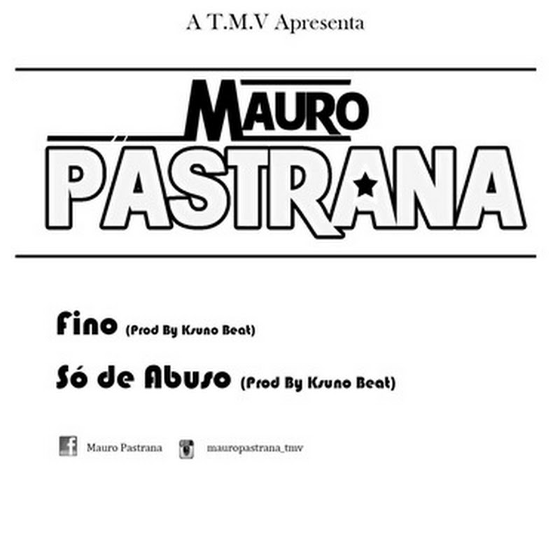 Mauro Pastrana–Fino (Afro 2k15) [Download]