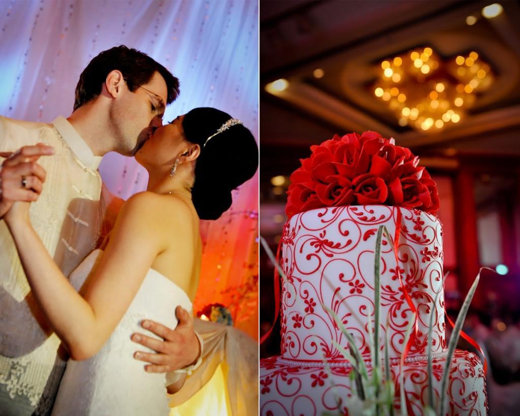 Weddings by OMENGSKi