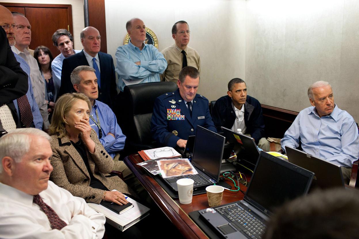 Reuters White House Pete