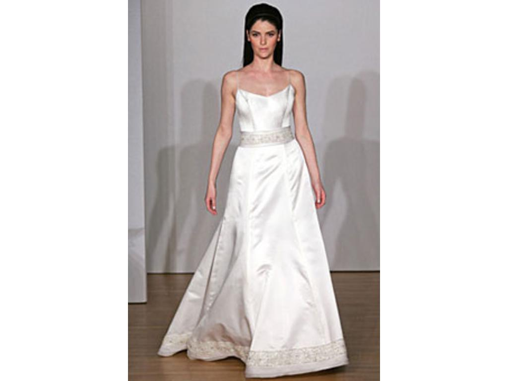 jim hjelm bridal dress