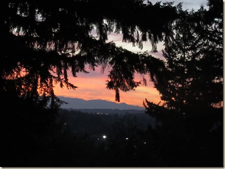 10-15 sunset