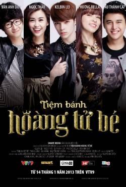 Tiệm Bánh Hoàng Tử Bé - Tiem Banh Hoang Tu Be Vtv9 (2012)
