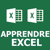 Formation Excel Icon