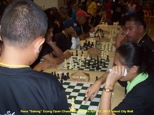 "Philippines-Bohol-Chess-Tournament-Balong-Econg00134 - All Set for Rene ""Balong"" Econg Open Chess Tournament Apr 11 - Sports and Fitness"