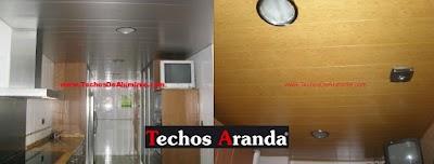 Techos en Torre-Pacheco