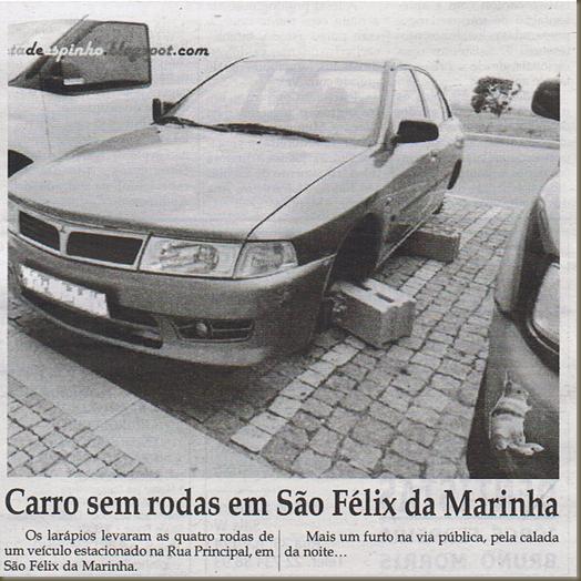 Jornal  Defesa de Espinho pagina 7, 25 de Junho de 2015