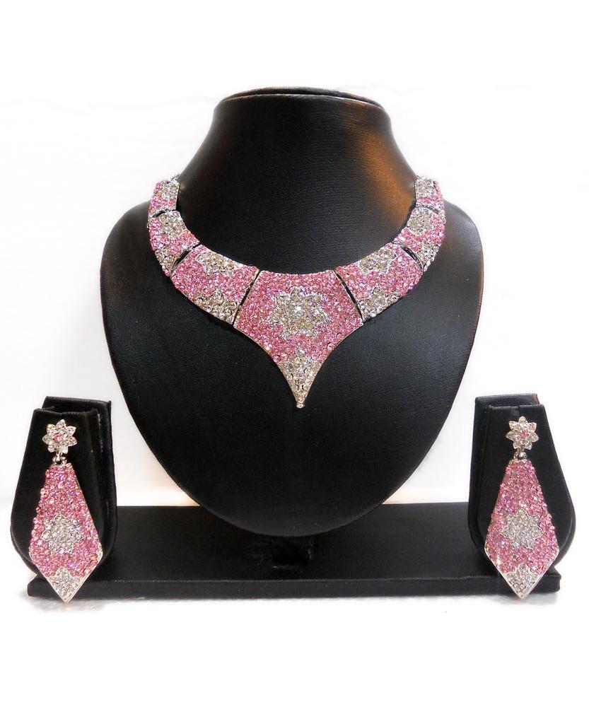 Truly Heart Throbbing Jewelry, Bridal Wedding Jewelry, Indian Jewellery,