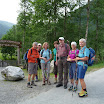 Wanderung Großer Rettenstein am 14.6.15 mit Hans Maier