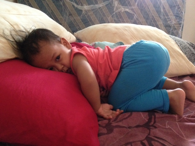 Tips anak demam panas