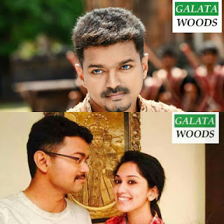 Puli Trailer Release, Review and Ratings is out for Vijay Fans