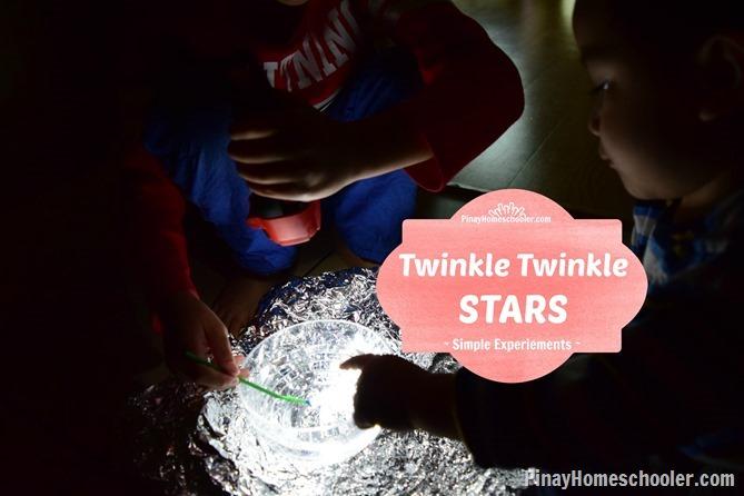 TwinkleStars