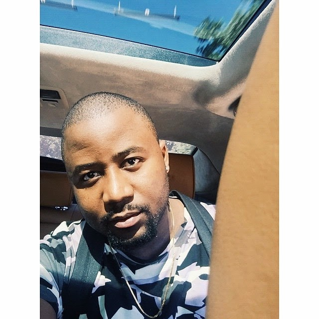 Cassper Nyovest Want To Fill Up The Dome!