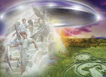 anjos-são-ET-extrateterrestres-alienigenas