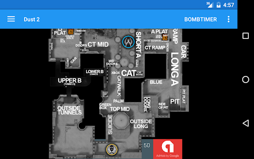 Maps For Csgo Android Apps On Google Play