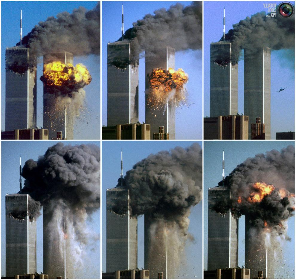 September 11th marks the 10th