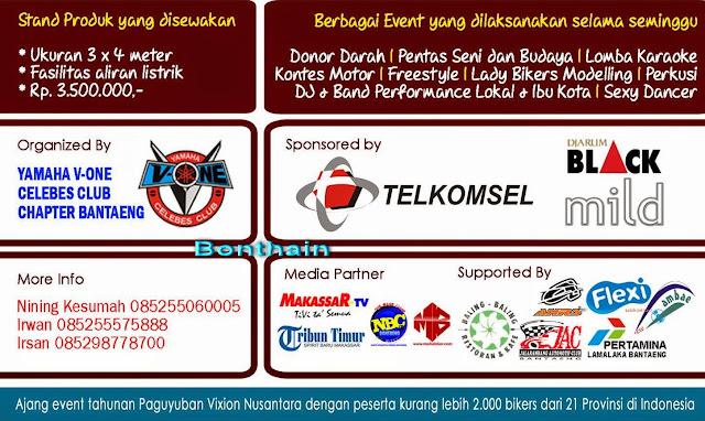 PAVI Nusantara Paguyuban Vixion-2