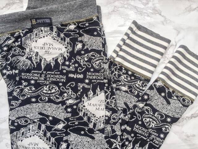 primark-haul-august-september-2015-jurasic-world-disney-harry-potter-pyjamas-tshirt-mickey-mouse-trainers-pumps-pineapple-nails-white-cross-body-bag-fashion-blog-uk